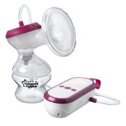 Extractor de leche eléctrico Made for me Tommee Tippee
