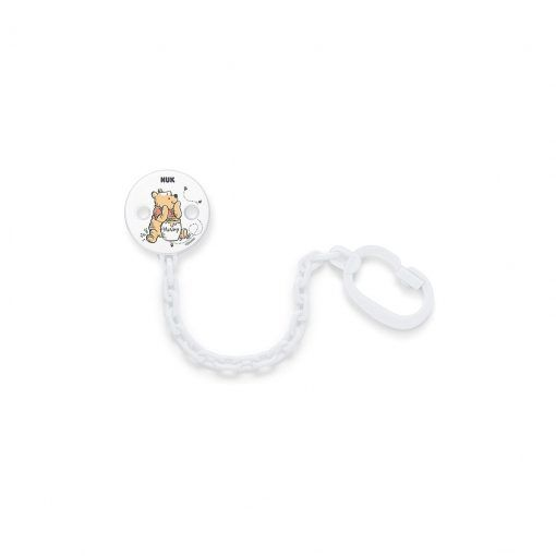 Clip cadena Winnie the Pooh NUK