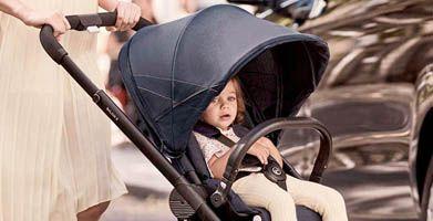 Cybex sillas de auto y coches de bebés