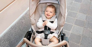 Productos Peg Perego Chile