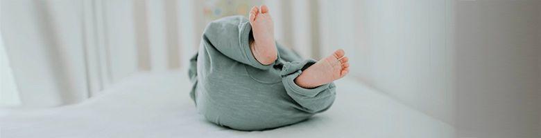 Dormitorio para bebés y niños