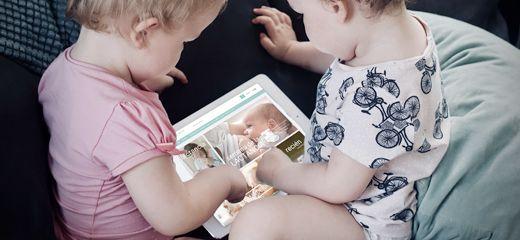 tienda online de bebés Mundo Petit